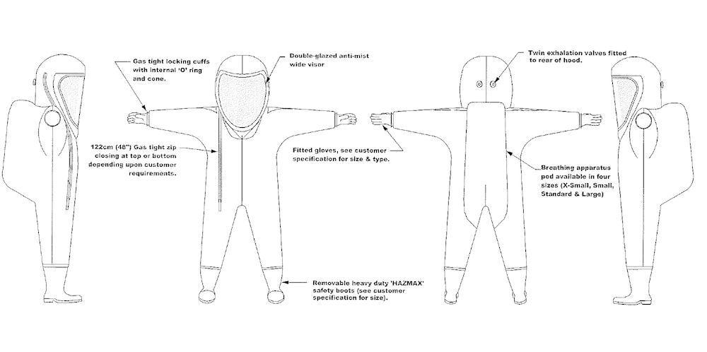 Схема костюма - открыть