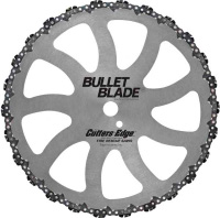 Диски BULLET BLADE (Cutters Edge) 14""